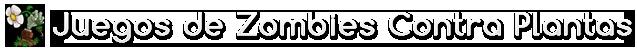 http://juegosdezombiescontraplantas.com      Juega y diviertete con los mejores Juegos De Zombies Contra Plantas. Entra Ahora...