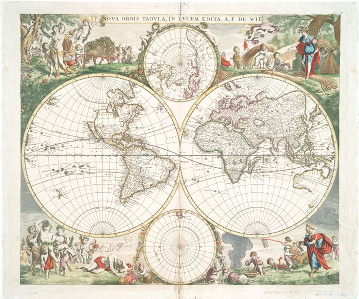 11 best Maps images on Pinterest Maps, World maps and Cards - fresh wendy gold world map
