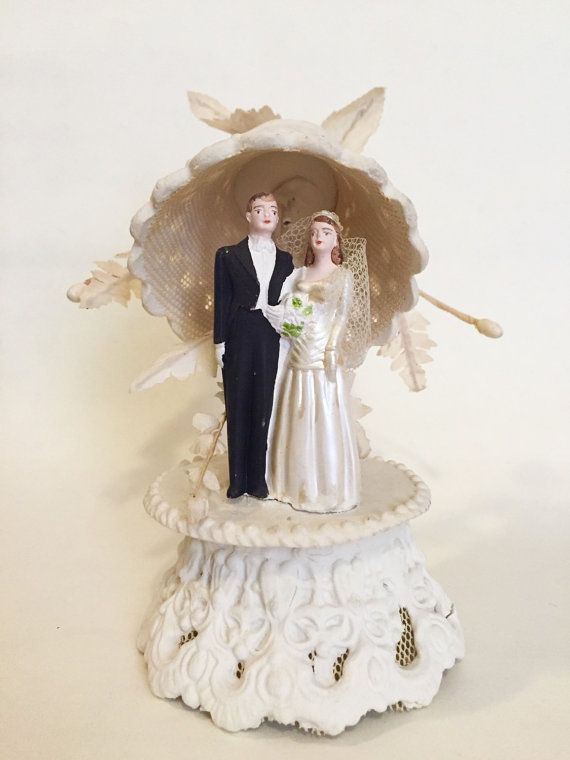 vintage wedding cake toppers ebay 341 best vintage wedding cake toppers images on 21616