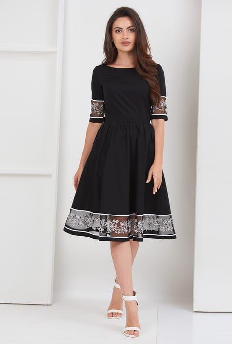 6a72bddd3e back zip dresses, below knee length dresses, Black And White dresses, boat