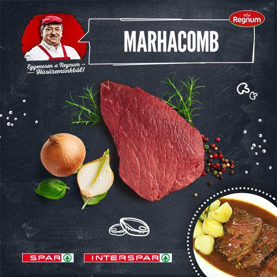 Combos fogások bő mártással, ódát tudnék zengeni rólatok! És most egy receptet is adok mellé: http://www.spar.hu/hu_HU/spar_chef/receptek/foetel/rozmaringos_parolt_marhasult.html