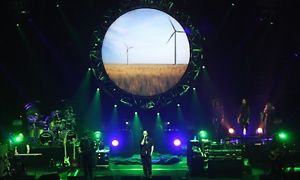 Groupon - The Australian Pink Floyd Show at Family Arena on August 4 (Up to 49% Off) in Family Arena. Groupon deal price: $19
