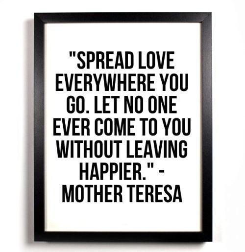 #Spread Love