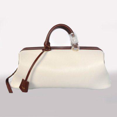 buy celine nano bag - Celine Doctor Frame Bag Beige Brown $345.00 | Celine Doctor Frame ...