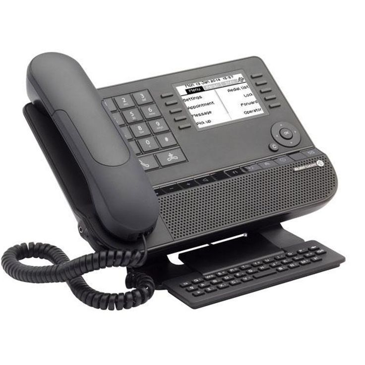 Alcatel 8039 premium phone system