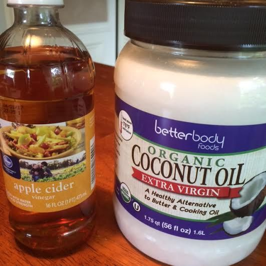 Natural Remedy For Lice Coconut Oil
