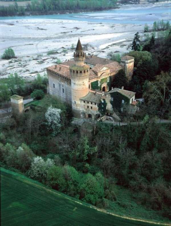 Case e castelli infestati dai fantasmi in Italia (Foto 24/40) | NanoPress Viaggi