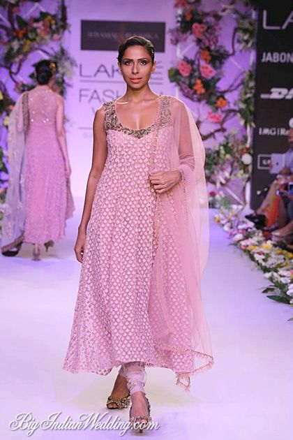this is perrrrfect. Shyamal & Bhumika designer suit.