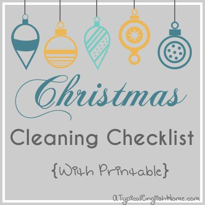 86 best Organised Christmas images on Pinterest Christmas - christmas preparation checklist
