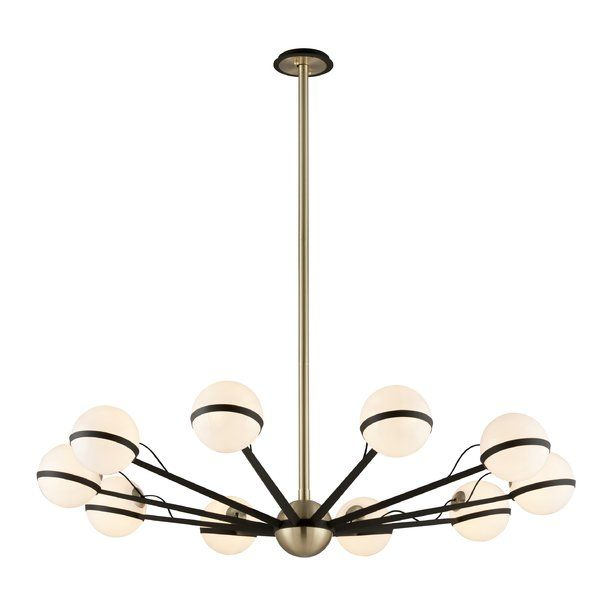160 best lighting images on Pinterest | Chandeliers, Pendants and ...
