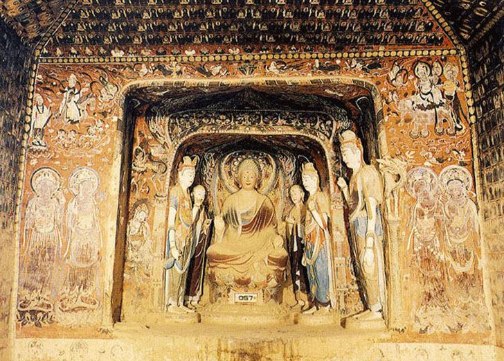 dunhuang chat rooms Because the power plant is built in a desert area of dunhuang, the local  fully  grasp network conditions from the central main control room.