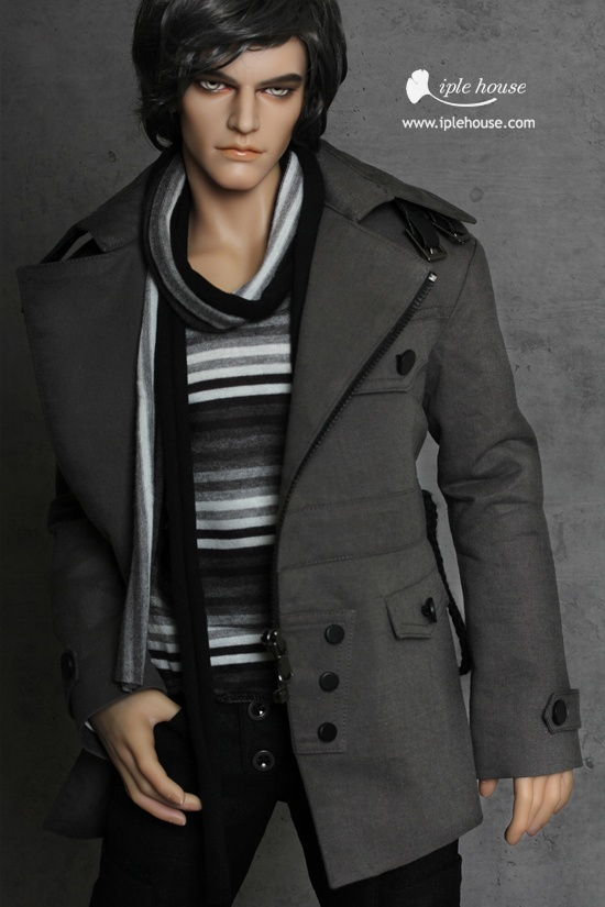 ball jointed dolls male - photo #16