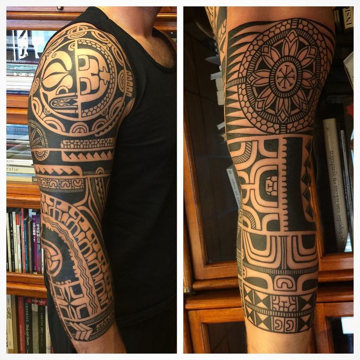7 Best Maori Tattoos Images On Pinterest: 120 Best Images About Maori/polynesian Tattoo On Pinterest