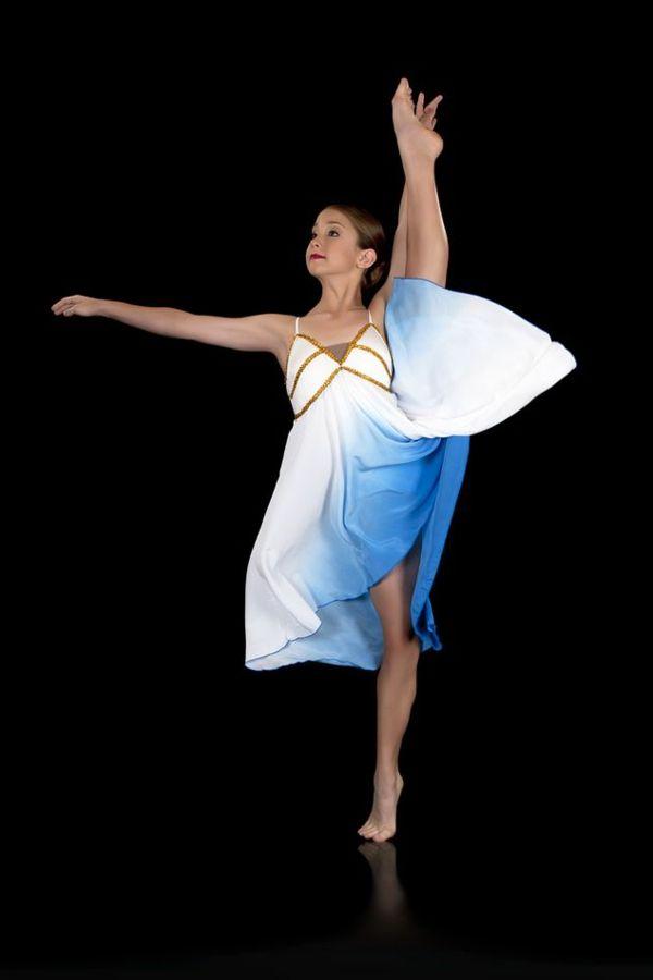 tenue de danse moderne, robes de danse moderne