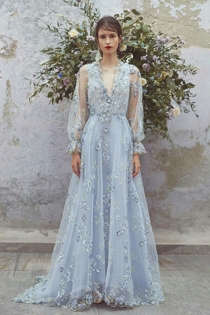 517 best MTO Inspirations 2018 images on Pinterest   Evening gowns ...