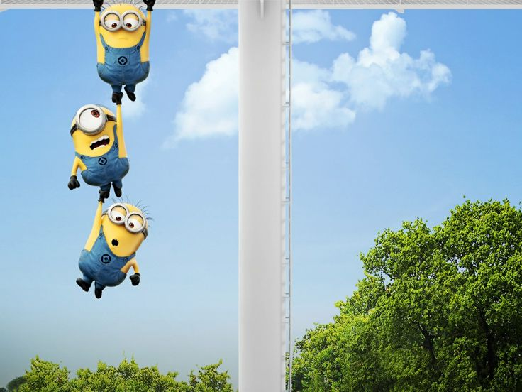 Despicable Me 2 Wallpaper | 2013 Despicable Me 2 Minions Wallpaper For 1280  X 960 Resolution
