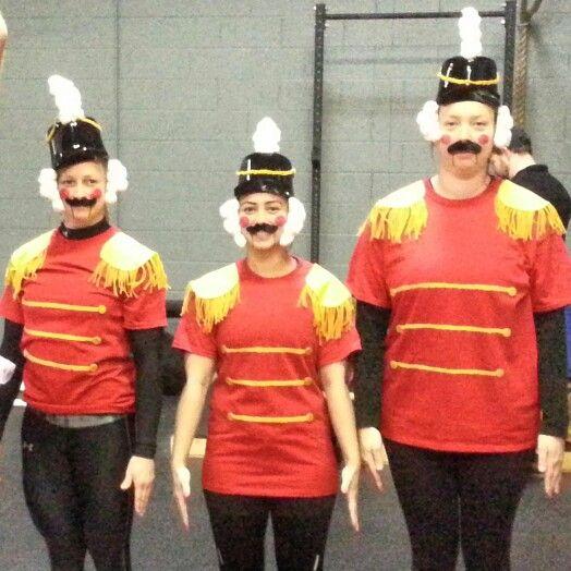 Best 25 nutcracker costumes ideas on pinterest nutcracker diy nutcracker costume createdbycassandra solutioingenieria Images