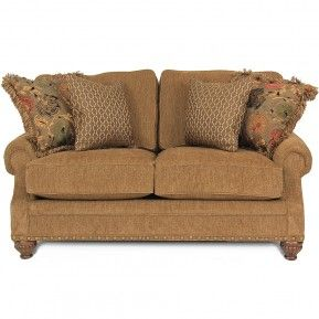 Wonderful GALS Russet Loveseat | Gallery Furniture   Houston, TX. Love SeatHouston