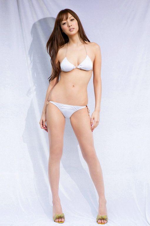 Natsuki Ikeda - VYJ No109
