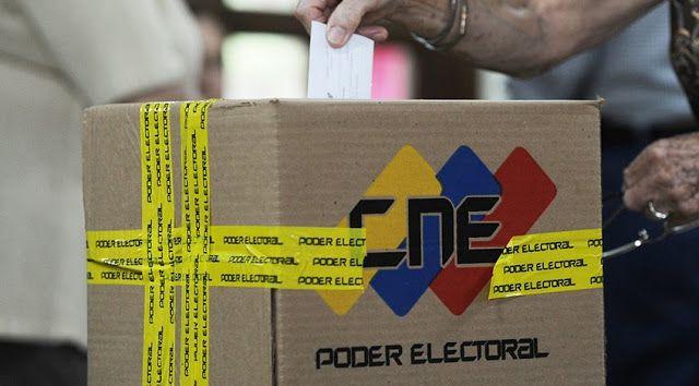 ¡ATENTOS! Campaña electoral para las regionales se hará del 23 de septiembre al 12 de octubre. http://noticiasconnoticias.blogspot.com/2017/09/campana-electoral-sera-23-septiembre-12-octubre.html