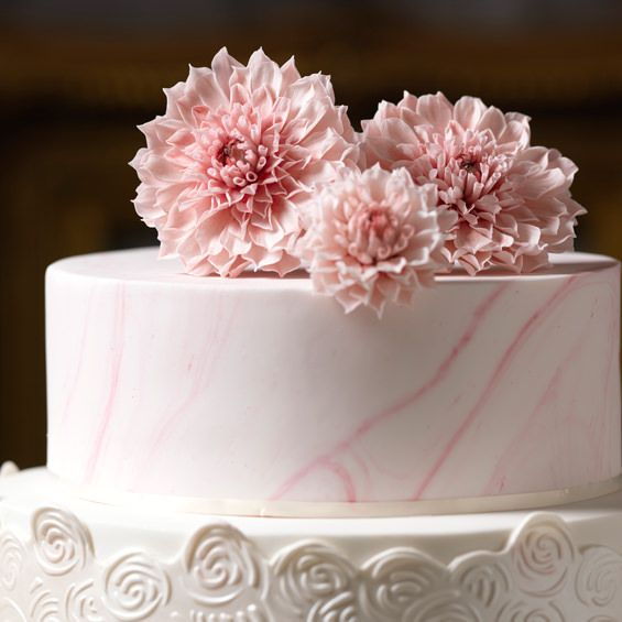 20 best rose quartz wedding cakes images on pinterest cake wedding cake decorations cake decorating and cupcake supplies junglespirit Image collections