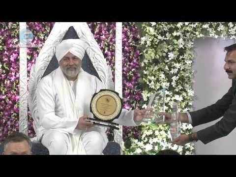 Second Day of 67th Annual Nirankari Sant Samagam