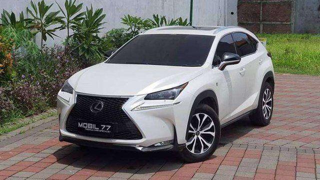 Jual Beli Mobil Lexus Bekas Baru Harga Murah Kondisi Terbaik Di Seluruh Indonesia Merek Mobil Mobil Mobil Mewah