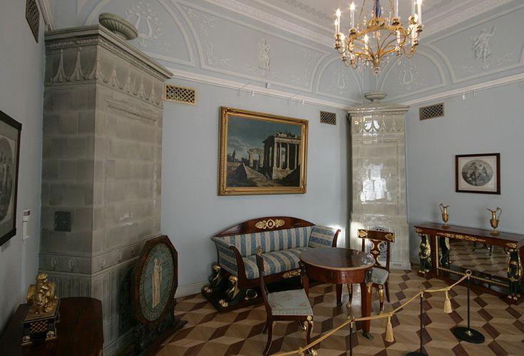 интерьеры ресторанов второй половины XIX века: 18 тыс изображений найдено в Яндекс.Картинках