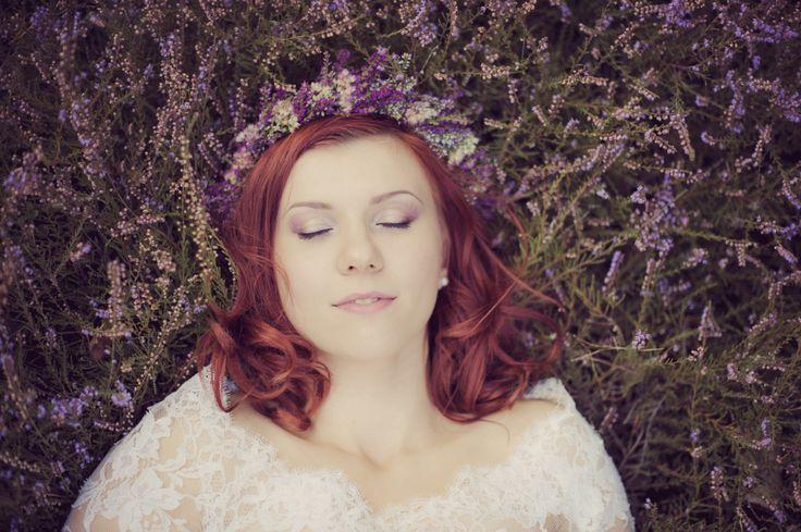 Rustic bride *Katarzyna Wojciechowska photography