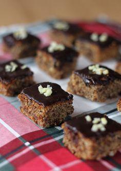 Omas Schokoladenbrot | eatbakelove