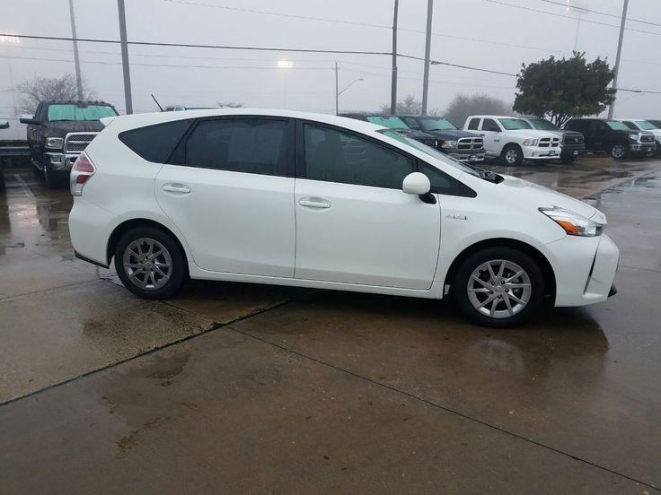 Used 2016 Toyota Prius v in Austin, Texas | CarMax