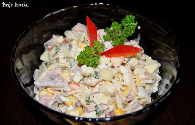 Kolejna Z Salatek Ktora Pojawila Sie W Te Swieta Na Naszym Stole Przepis 123 Salatki I Surowki Siostry Anastazji Krakow 2009 Wyd Wam Food Rice Grains
