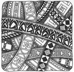 zentangle ribbonsGg Zentangle, Zentangle Band, Zentangle Ideas, Intricate Pattern, Ribbons Zentangle, Zentangle Ribbons, Zentangle Doodles
