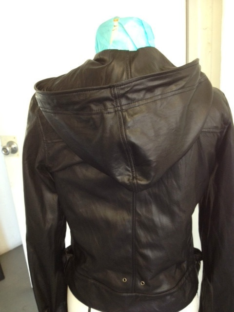 Mike and Chris DYLAN $599 leather jackets  Please visit our partner boutique:  http://www.ortutraders.com/
