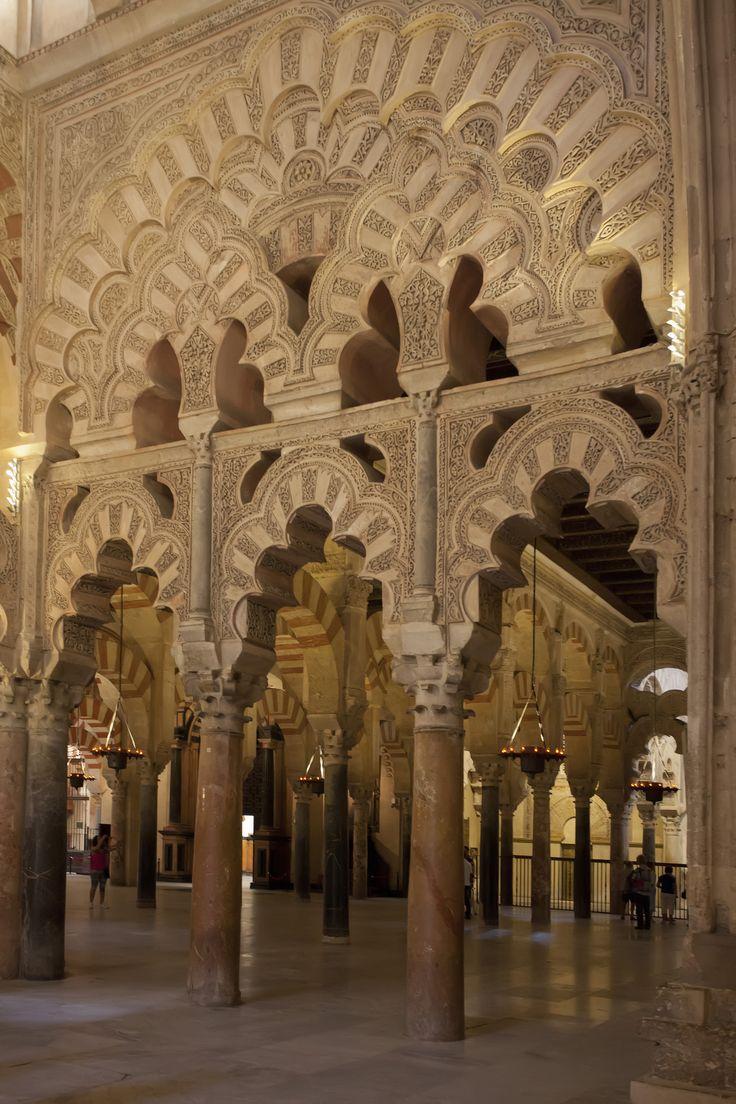 25 best ideas about cordoba spain on pinterest cordoba - Mezquita de cordoba de noche ...