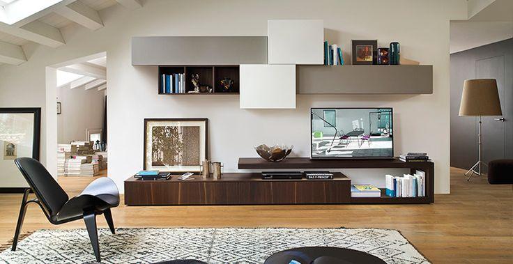 69 best zona giorno images on pinterest design interiors for Barba arredamenti vico equense
