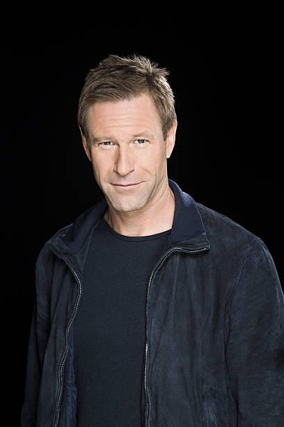 Actor Aaron Eckhart is photographed for Los Angeles Times on November 13, 2016 in Los Angeles, California. PUBLISHED IMAGE.