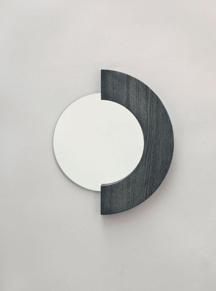 C Mirror by Petra Lilja for Swedish Ninja at Swedish Design Pavilion   Yellowtrace