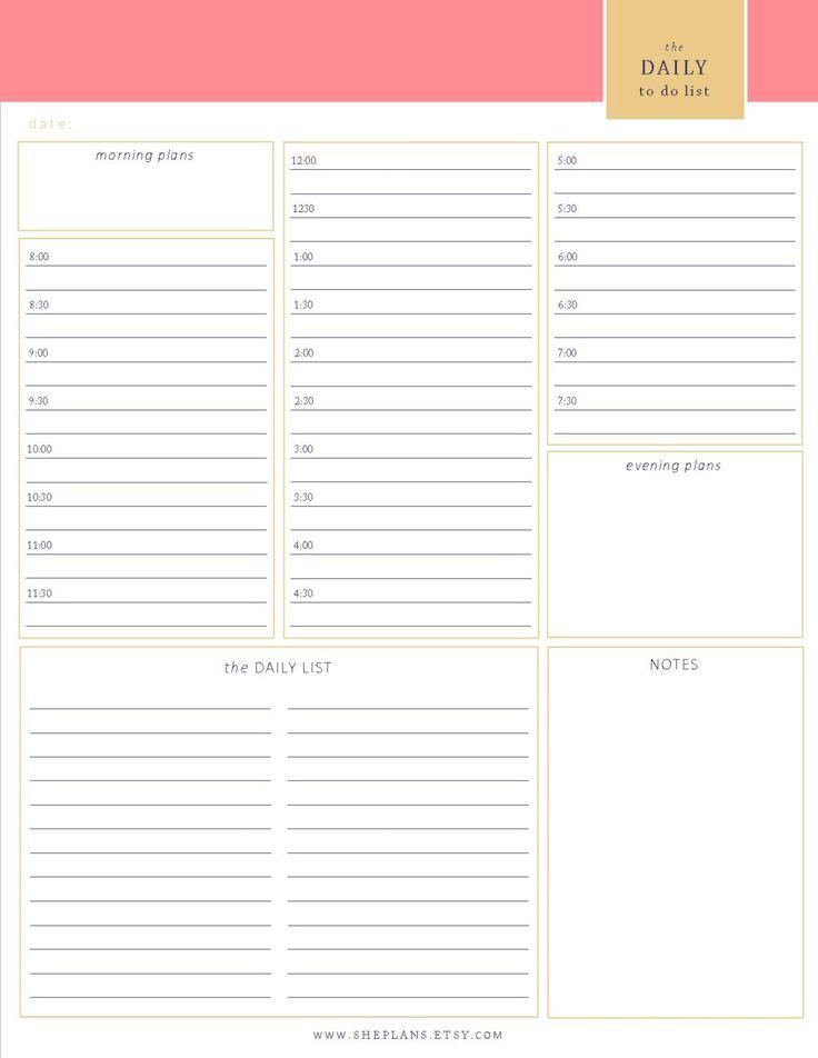 weekly schedule template more schedule templates at website más 404 ...