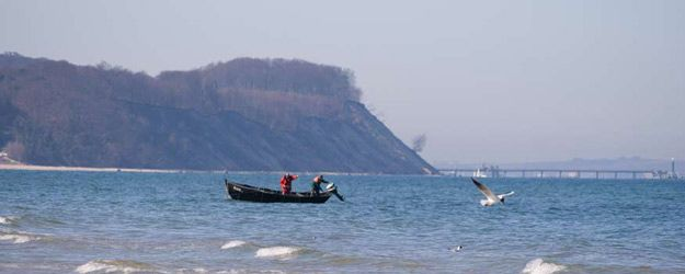Die Pension Schwanensee befindet sich im Süd Osten der Insel Rügen. Hier können Sie Ihren Urlaub auf Rügen erleben.