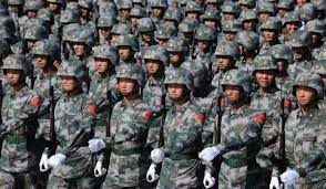 Chinese Soldiers Arrive in USA for 'Disaster Relief Exercises' During Grid Ex II - See more at: http://www.thedailysheeple.com/chinese-soldiers-arrive-in-usa-for-disaster-relief-exercises-during-grid-ex-ll_112013#sthash.DwevvQK8.dpuf