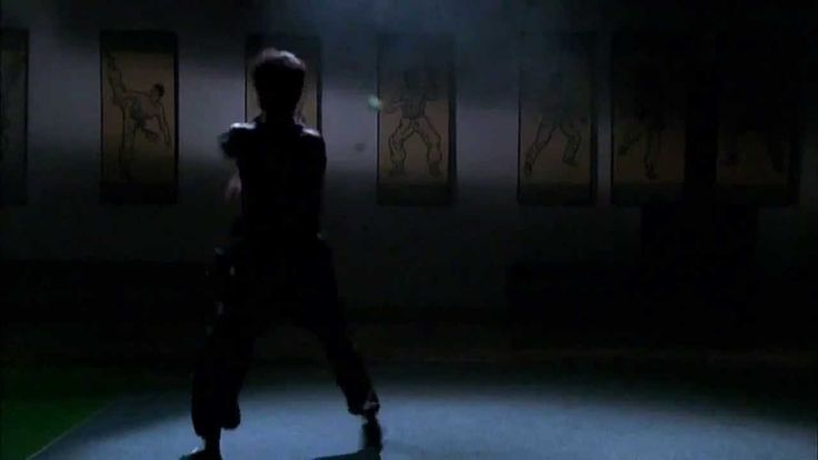 Bruce Lee vs. Danny Chan (tribute to the master, HD)