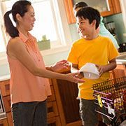 Routines for families: how & why they work | Raising Children Network