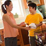 Family routines | Raising Children Network