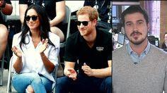 O príncipe Harry vai sair da lista dos solteiros mais cobiçados do mundo. O Palácio de Kensington anunciou que o príncipe vai se casar com a namorada americana, a atriz Meghan Markle.