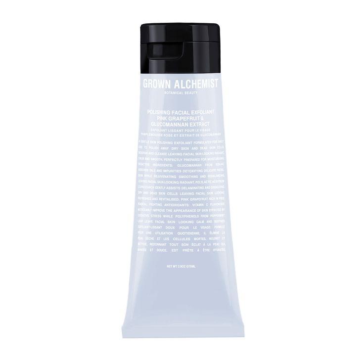 Polishing Facial Exfoliant RRP $49.95