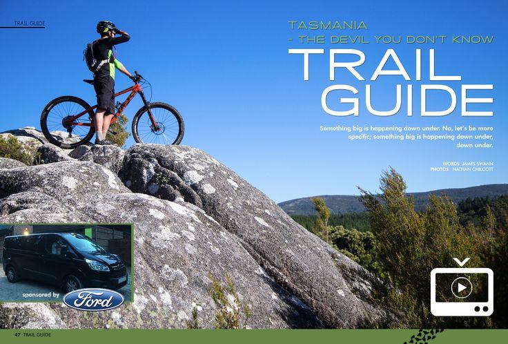 Issue 47 | Free Mountain Bike Magazine Online | IMB