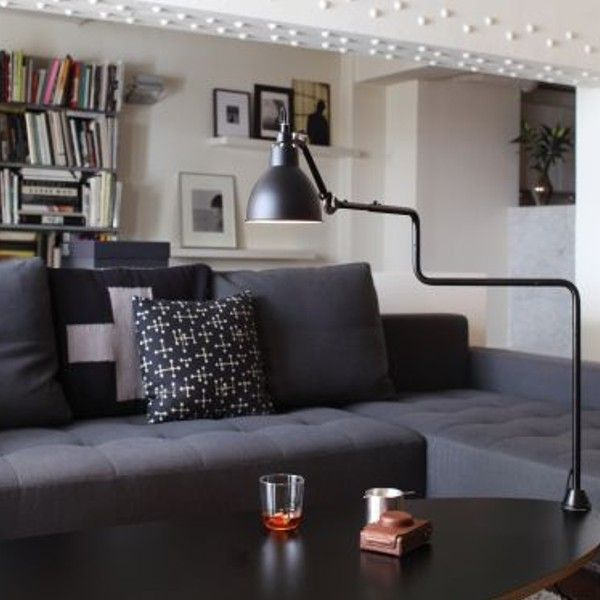 Bl by Gubi #Design #interior  #homedecor #lamp  #workspace