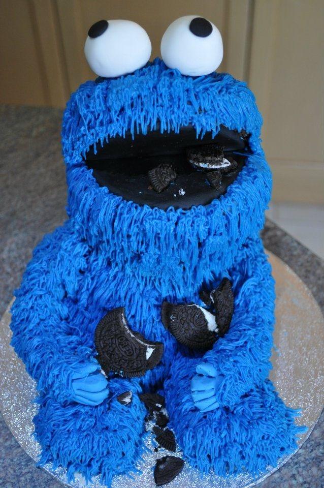 53 besten Spoungebob, domo and Cookie monster Bilder auf Pinterest ...