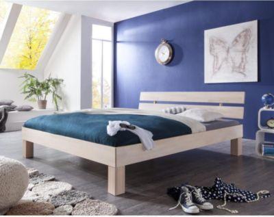 Die besten 25+ Massivholzbett 140x200 Ideen auf Pinterest - schlafzimmer sofort lieferbar